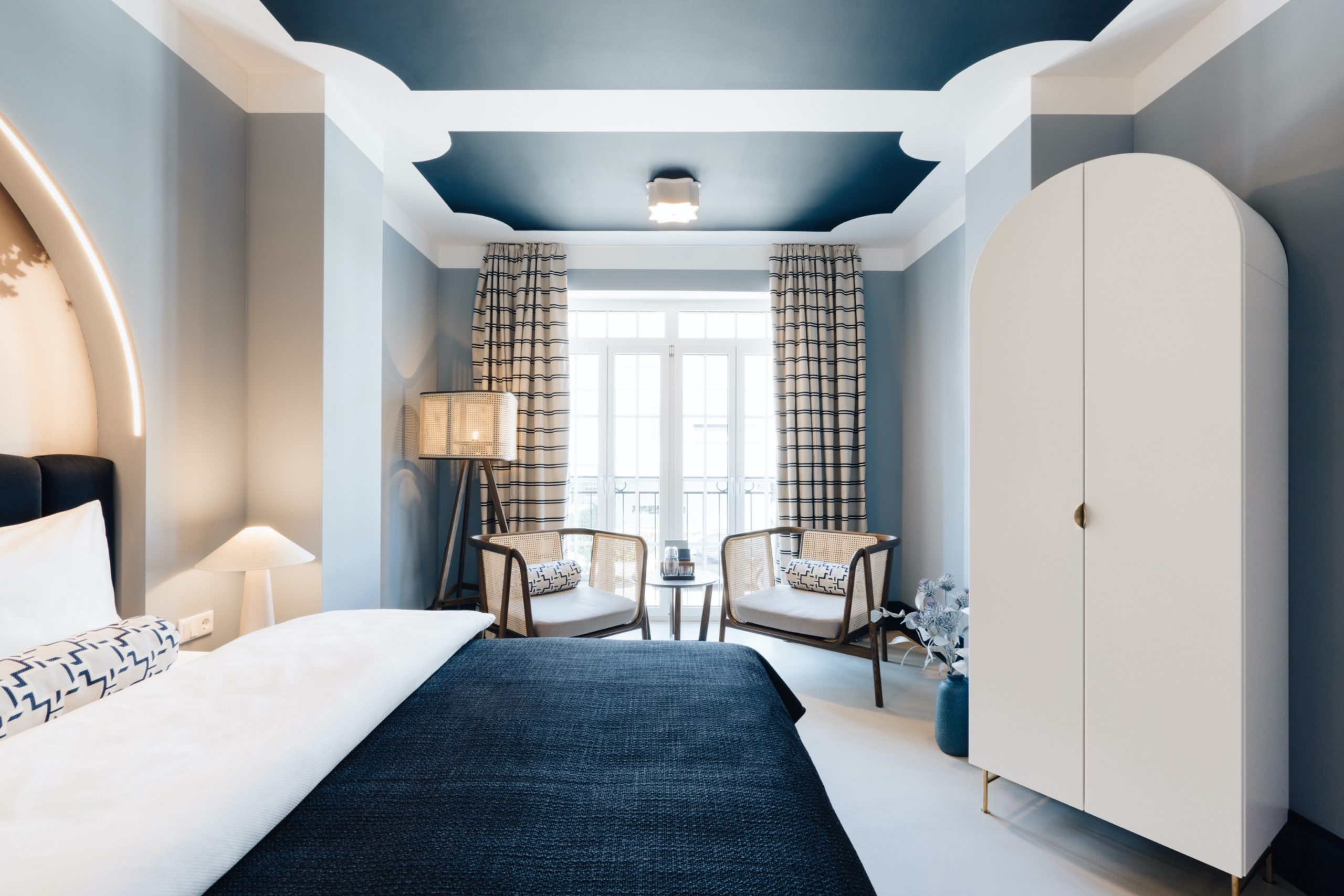 Room Classic Double Luxe