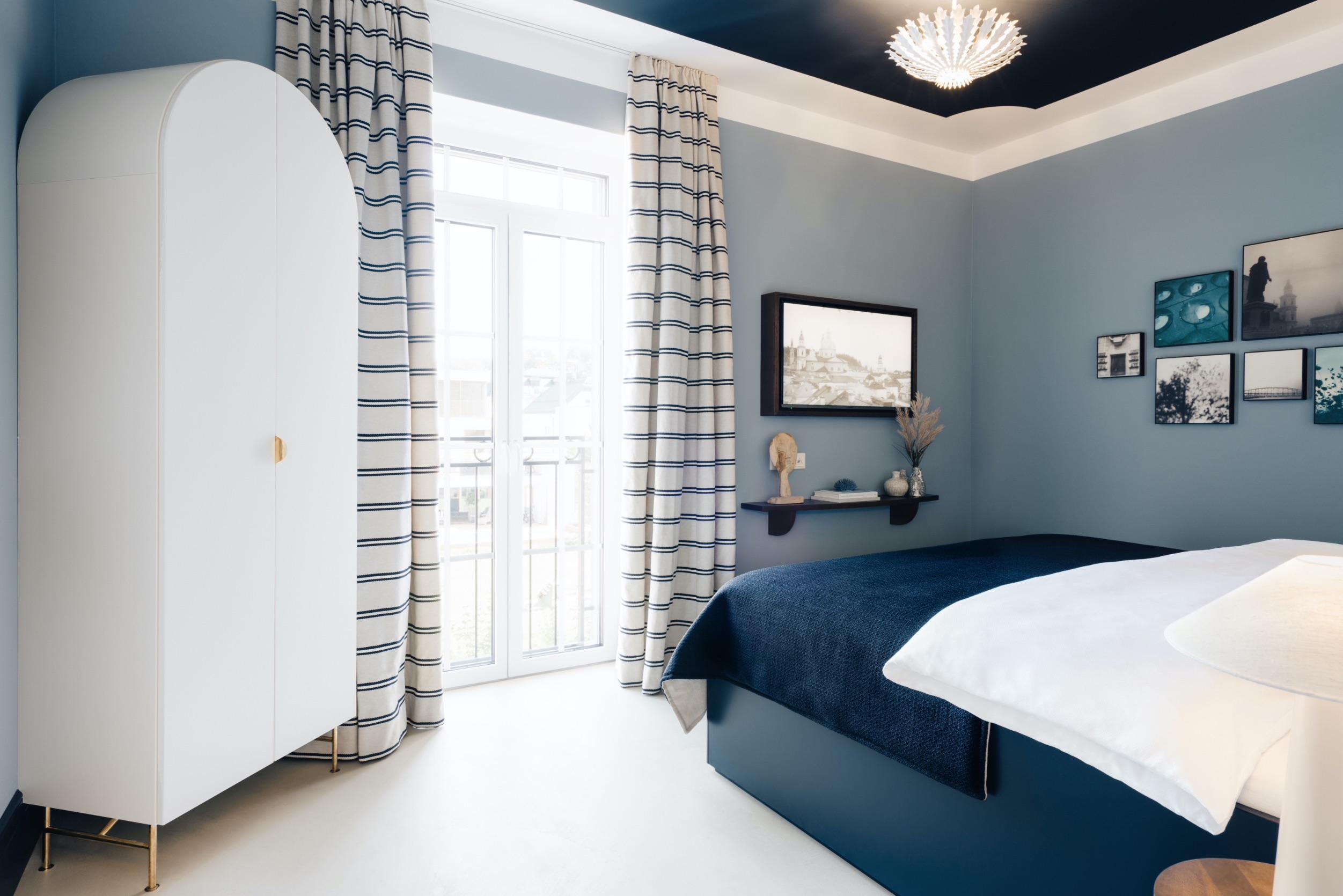 Heym The Maximilian Comfort Doppelzimmer 1